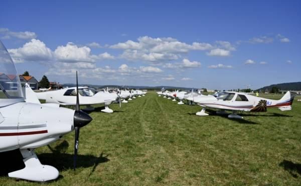 Actualité Se Aviation Aircraft | Inauguration locaux