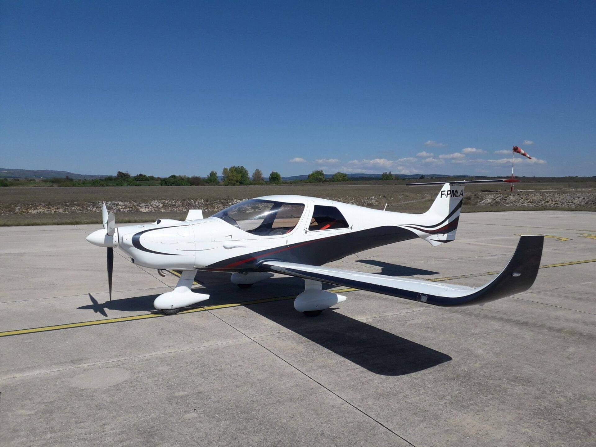Photo |MCR Evolution - SE Aviation Aircraft | La référence mondiale en MCR
