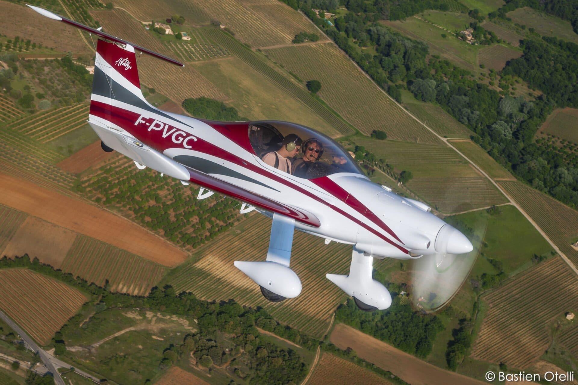 Modele Club / SPORTAGE  MCR Evolution - SE Aviation Aircraft   La référence mondiale en MCR