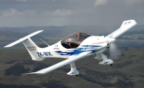 Avion MCR   Club / SPORTAGE