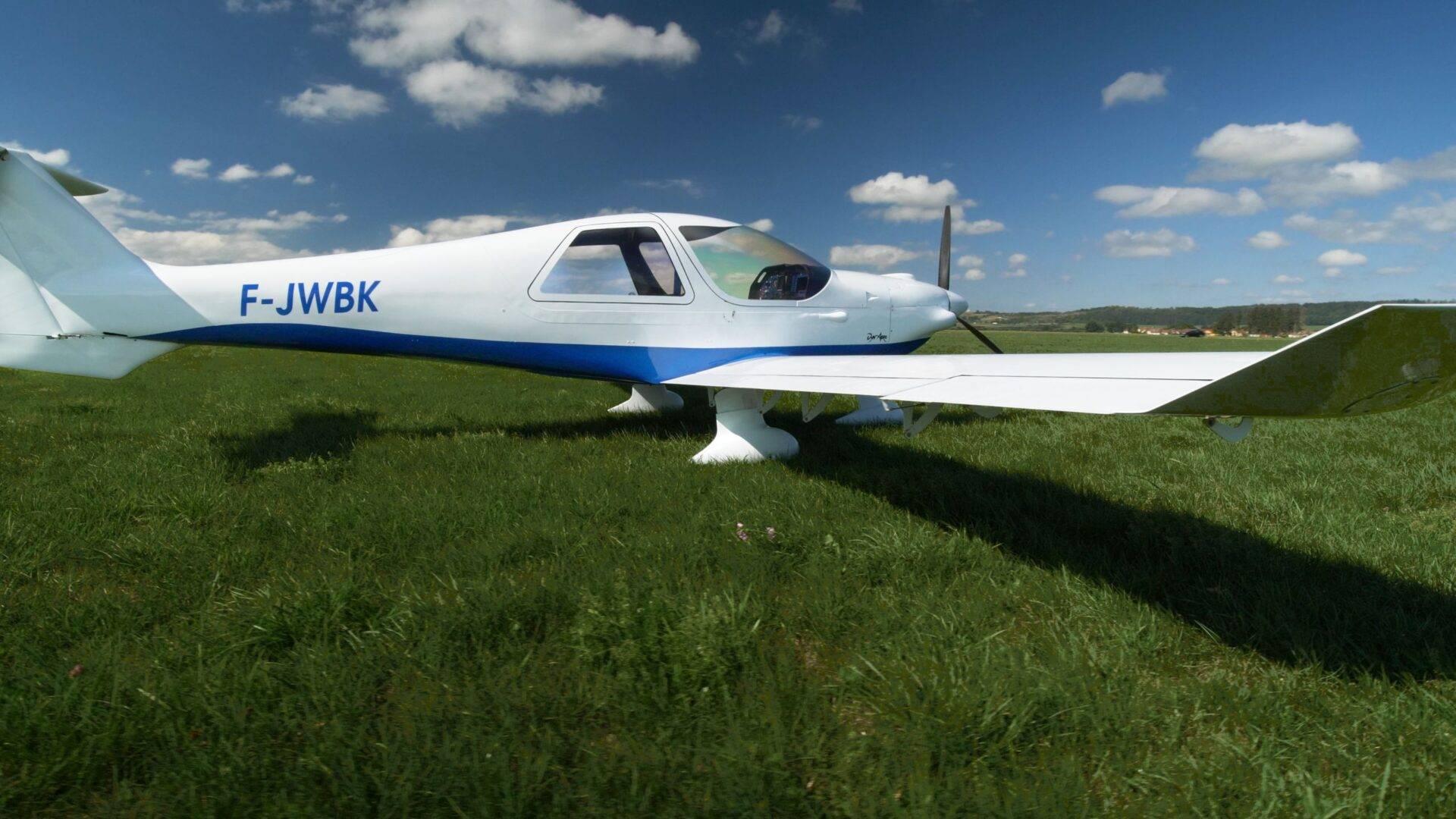 Modele PICK-UP EVOLUTION  MCR Evolution - SE Aviation Aircraft   La référence mondiale en MCR