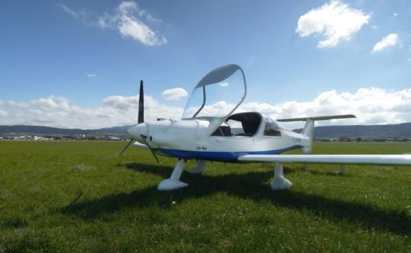 Avion MCR   PICK-UP EVOLUTION