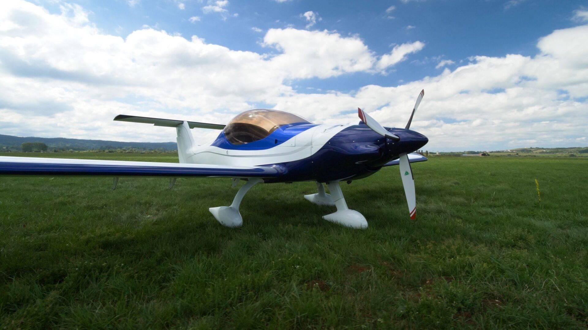 Modele ULC EVOLUTION  MCR Evolution - SE Aviation Aircraft   La référence mondiale en MCR