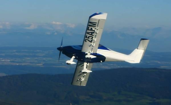 Avion MCR   ULC EVOLUTION