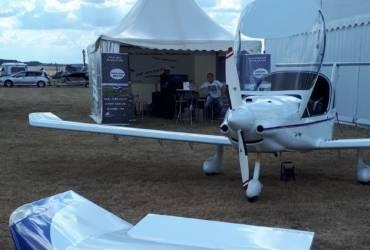 MCR EVOLUTION SE AVIATION AIRCRAFT MONDIAL ULM BLOIS