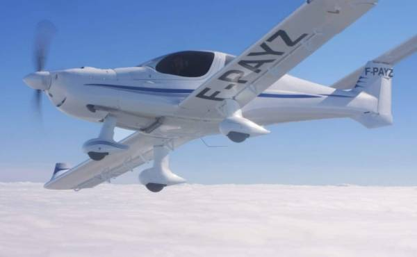 Avion MCR | 4S EVOLUTION